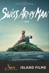 Island Films - Swiss Army Man