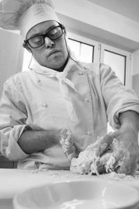 MIFF Chef Antonio's Recipes for Revolution