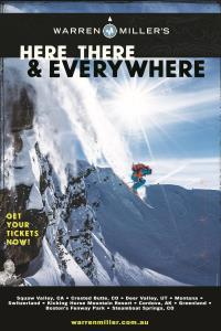 Warren Miller's: Here, There & Everywhere