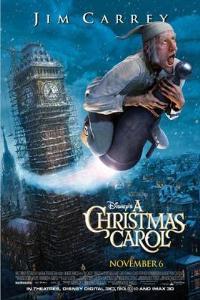 A Christmas Carol 3D