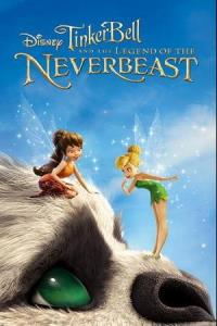 Tinkerbell: The Legend of the Never Beast