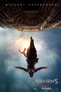 Assassin's Creed (CINEMAX)