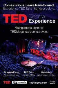 TED2017: The Future You $1Million Prize Event