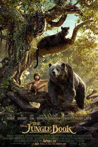 The Jungle Book 3D