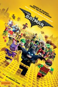 The Lego Batman Movie (CINEMAX)