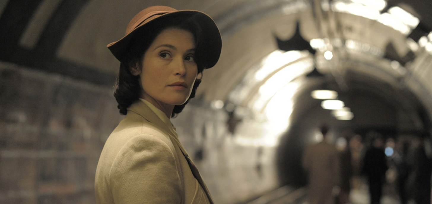 Now Showing: Their Finest