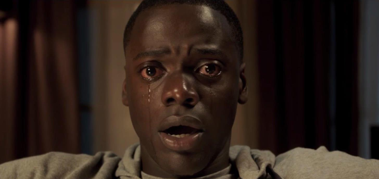 Now Showing: Get Out