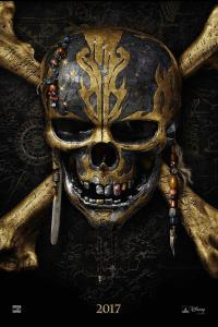 Pirates of the Caribbean: Dead Men Tell No Tales (CINEMAX)