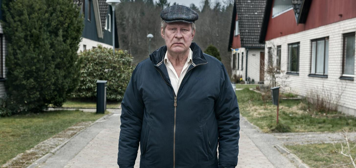Coming Soon: A Man Called Ove