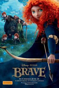 Brave 3D