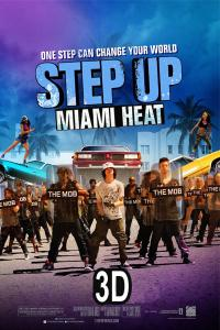 Step Up: Miami Heat 3D