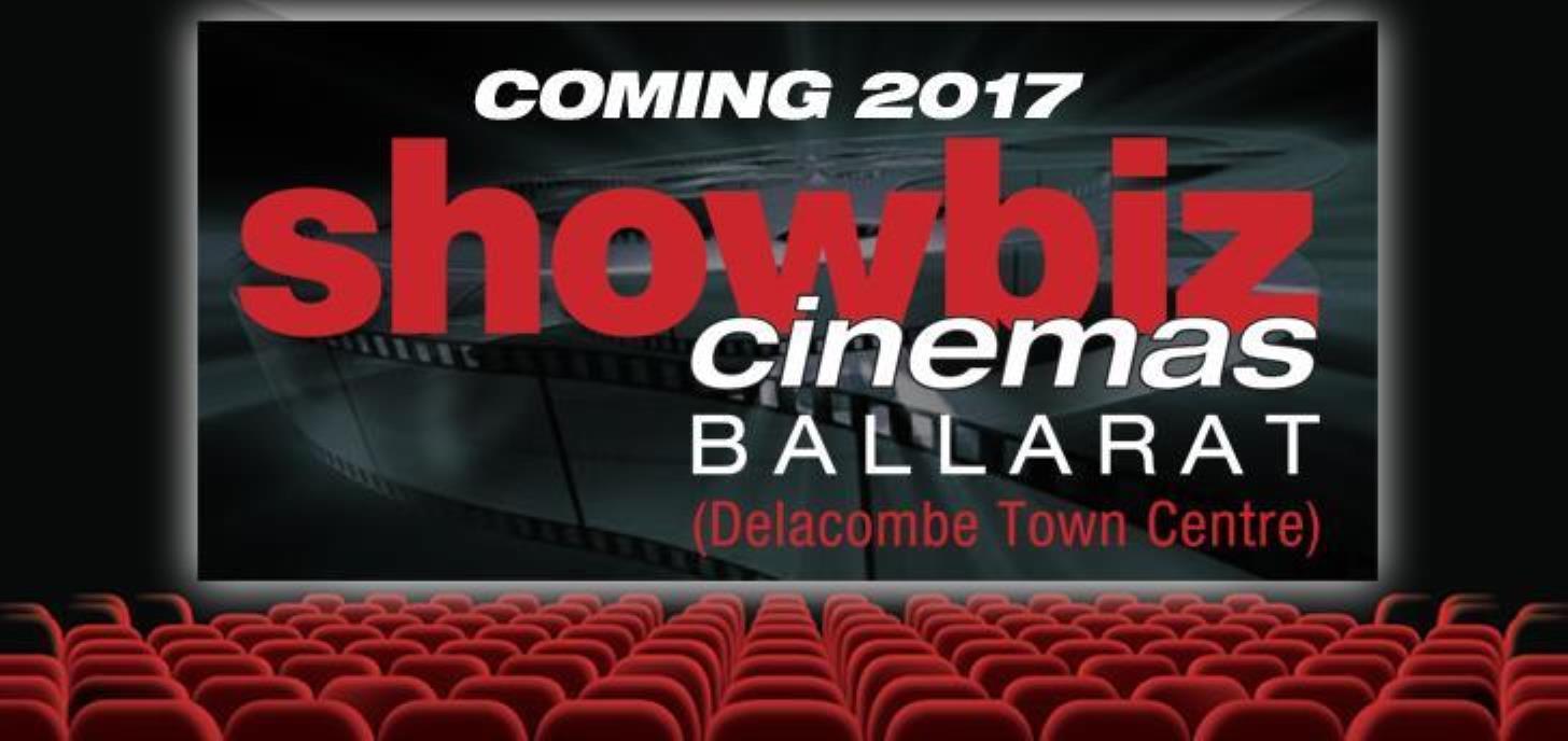 Showbiz Ballarat (Delacombe Town Centre)