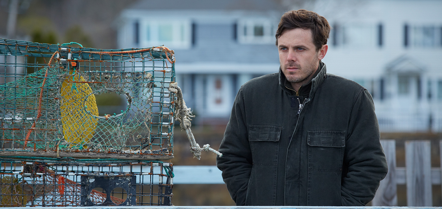 Now Showing: Manchester by the Sea