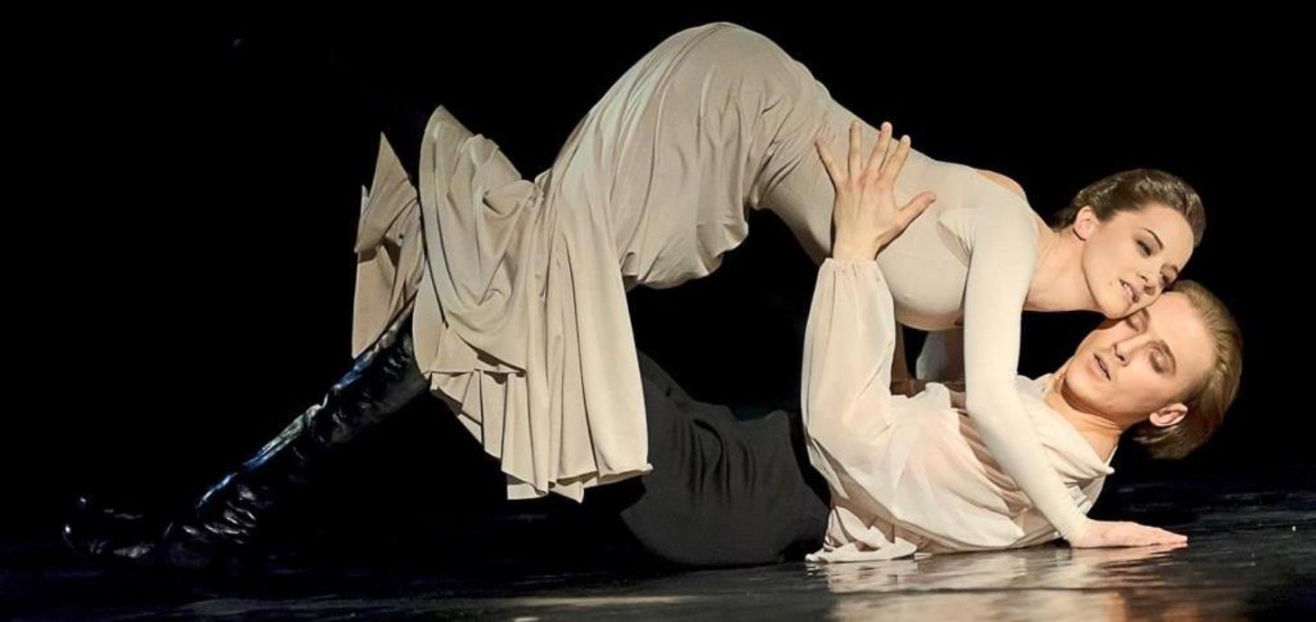 Stage Russia: Anna Karenina