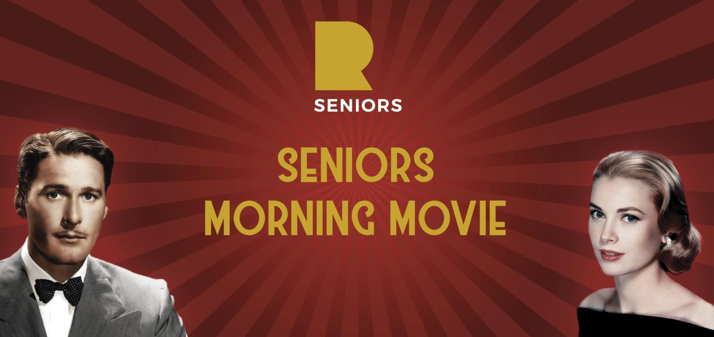 Seniors Morning Movie