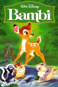 Bambi - The Disney Classics Film Festival