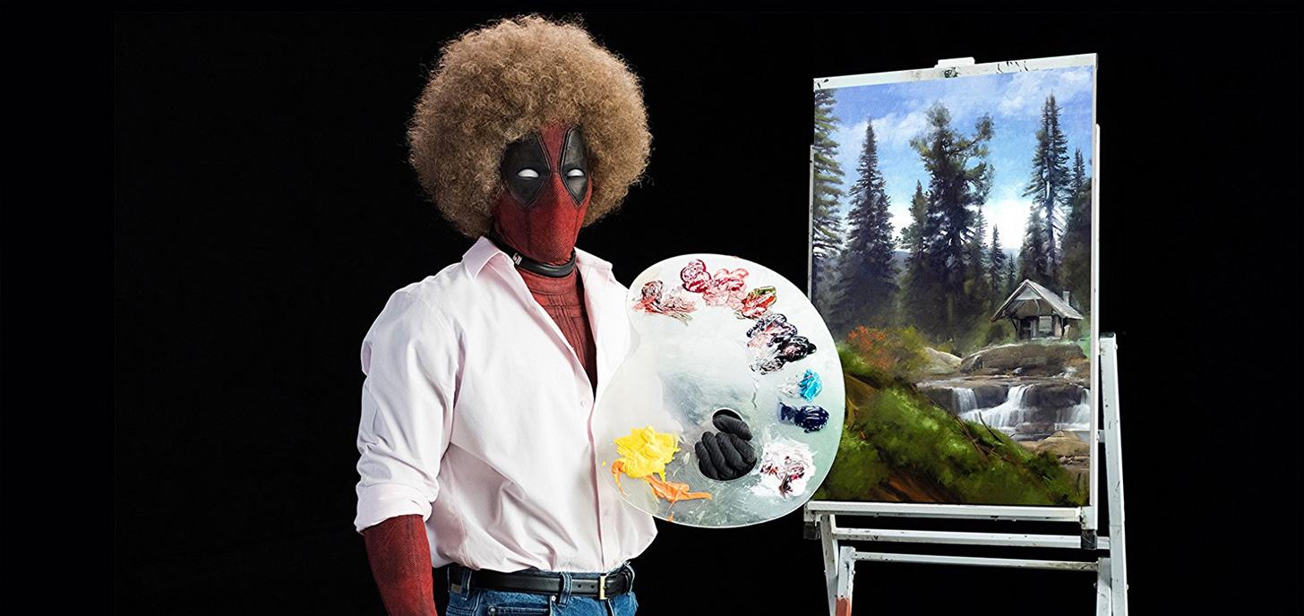 Coming Soon: Deadpool 2