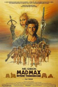 Mad Max Beyond Thunderdome 70mm