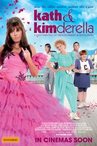 Kath and Kimderella