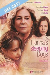 Hanna's Sleeping Dogs