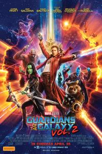 Guardians of the Galaxy Vol. 2 (CINEMAX)