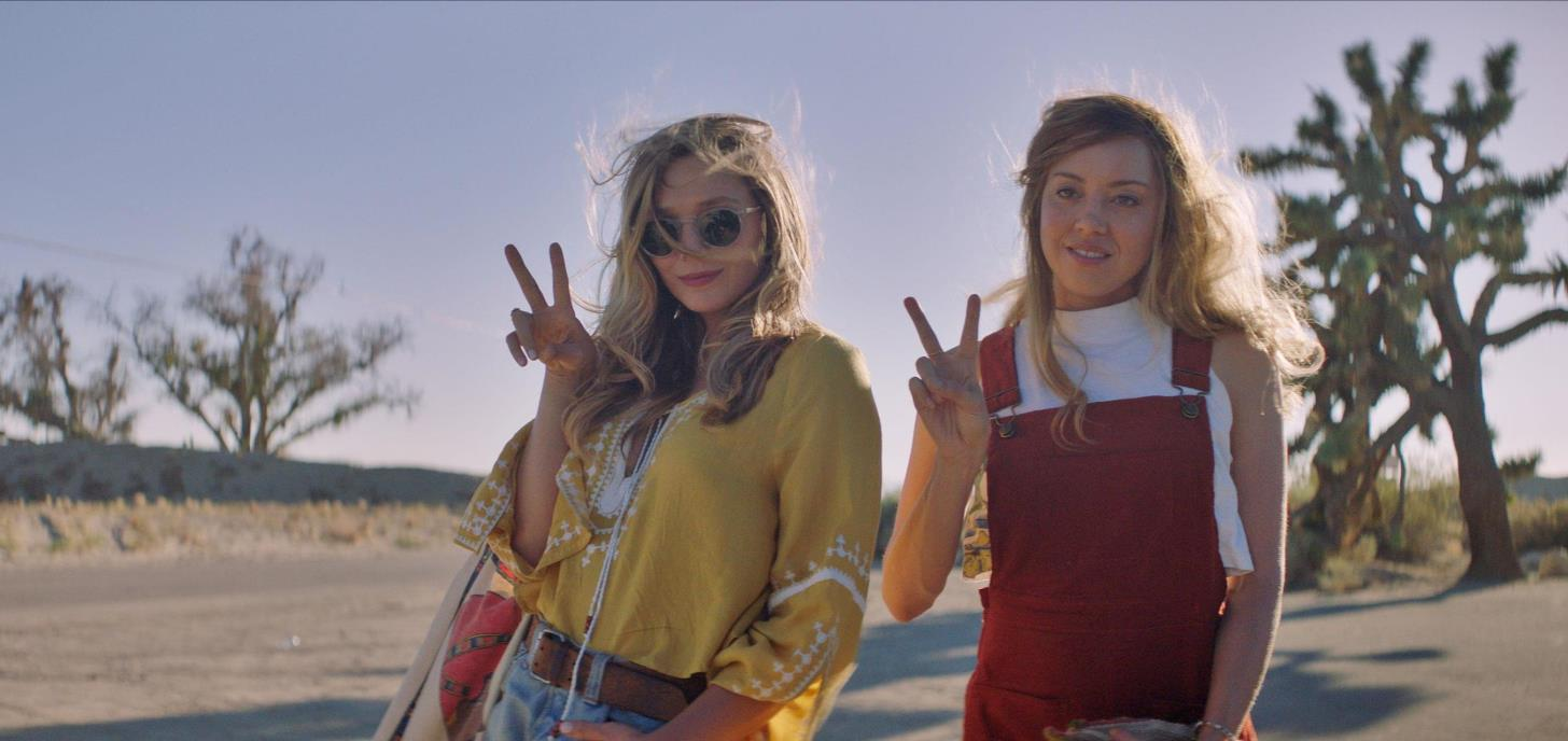 Coming Soon: Ingrid Goes West