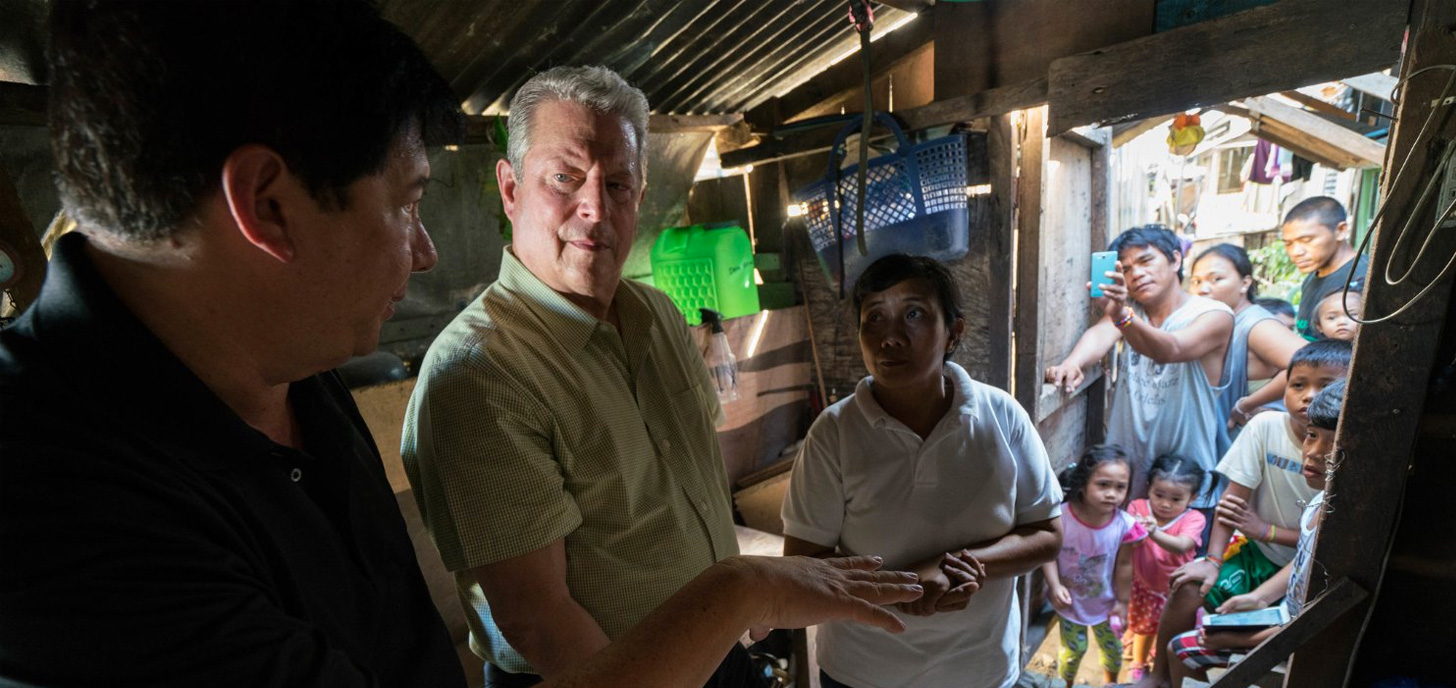 Coming Soon: An Inconvenient Sequel: Truth to