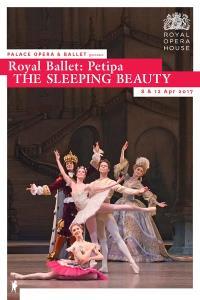 Royal Ballet: THE SLEEPING BEAUTY (Tchaikovsky)