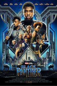 Black Panther (CINEMAX)