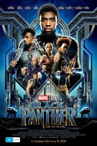 Black Panther (CINEMAX)