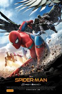 Spiderman Homecoming (CINEMAX)