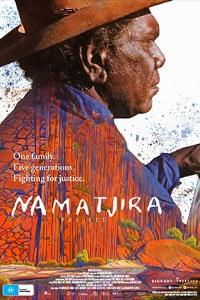 Namatjira Project