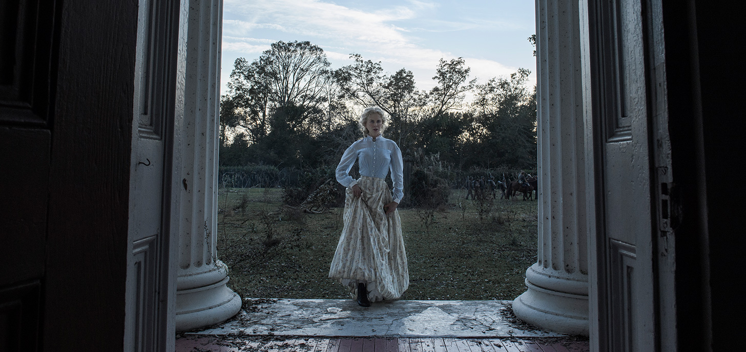 Now Showing: The Beguiled