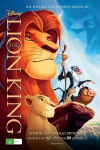 The Lion King - The Disney Classics Film Festival