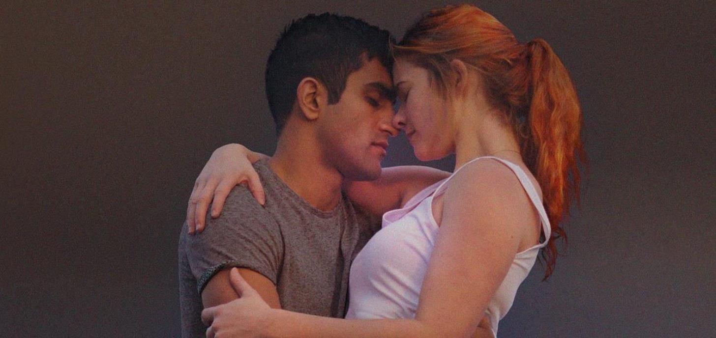 RSC Live: Romeo and Juliet