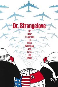 Dr Strangelove - 4K