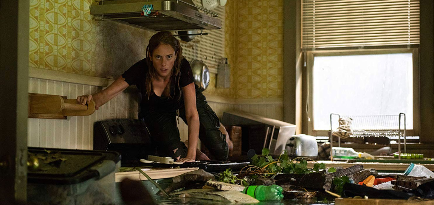 Now Showing: Crawl