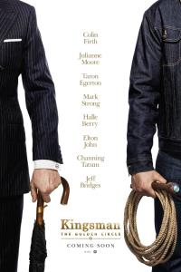 Kingsman: The Golden Circle  (CINEMAX)