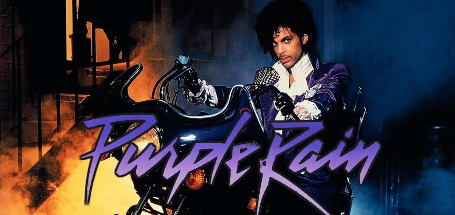 Purple Rain Tribute
