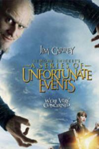 Lemony Snickets: A Series of Unfortunate Events