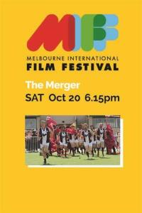 MIFF Travelling Showcase - The Merger