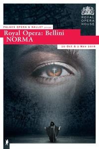 Royal Opera: NORMA (Bellini)