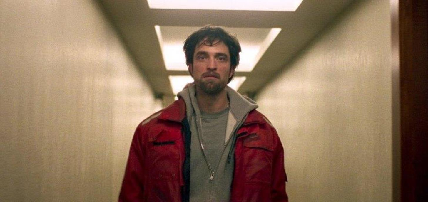 Now Showing: Good Time