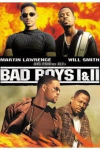 Bad Boys + Bad Boys II 35mm