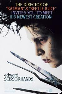 Edward Scissorhands 70mm