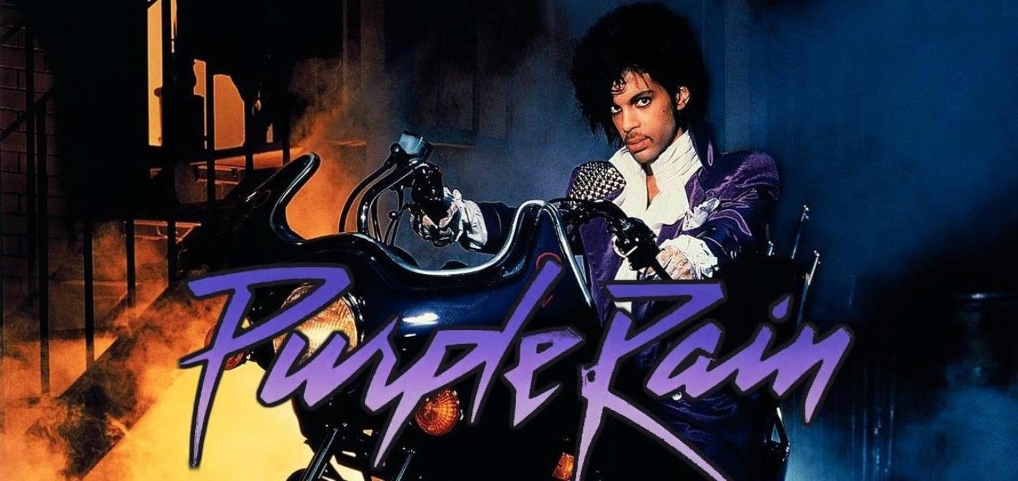 Purple Rain screening for Prince