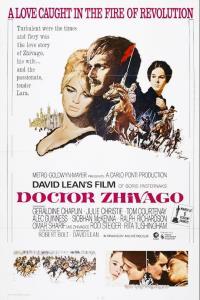 Doctor Zhivago - 4K