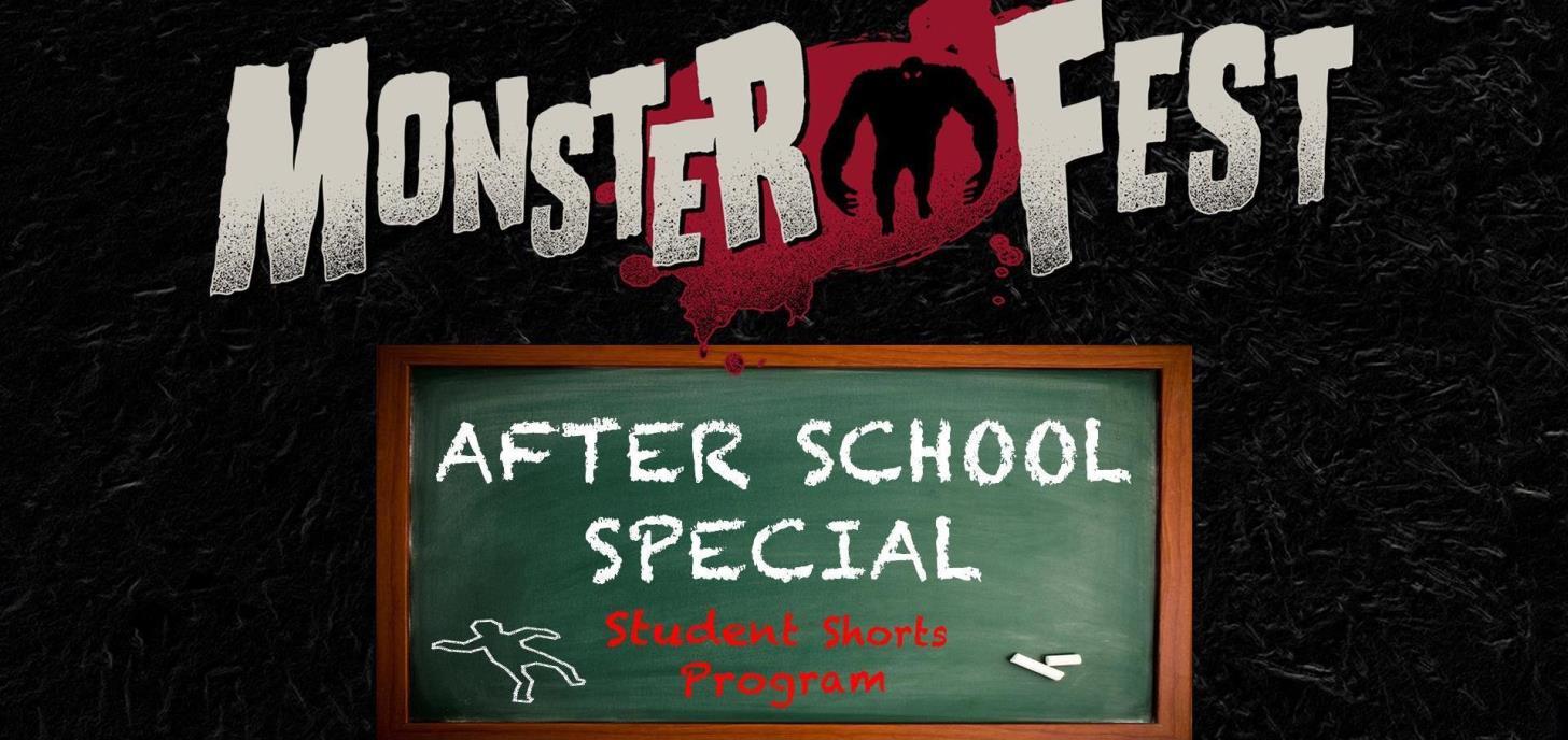 After School Special - Shorts Program