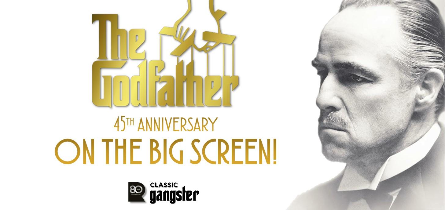 The Godfather 45th Anniversary Celebration