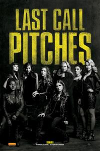 Pitch Perfect 3 (CINEMAX)